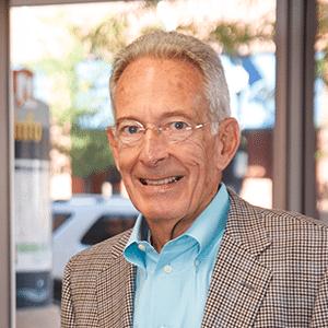 Steve Wesner Senior Broker