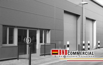 BND Acquisition