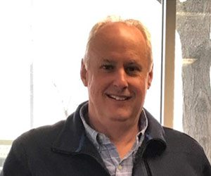 Steve Gidley
